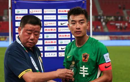 不上咸菜上烧鹅!广州富力连签2名猛将 新赛季志在亚冠资格