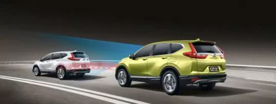 东风本田技术立身 CR-V 锐·混动叩响合资品牌SUV电气化之门