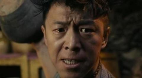 管虎新作《八佰》宣布定档,王千源搭档欧豪,吴谨言去而不演