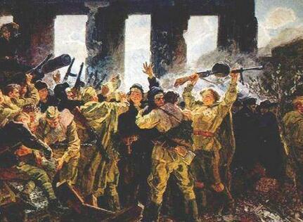 二战德国如果不打苏联,继续进攻英国,最后还是会失败吗?