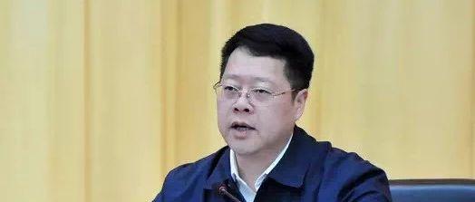 邱建军任宁都县委书记(图 简历)