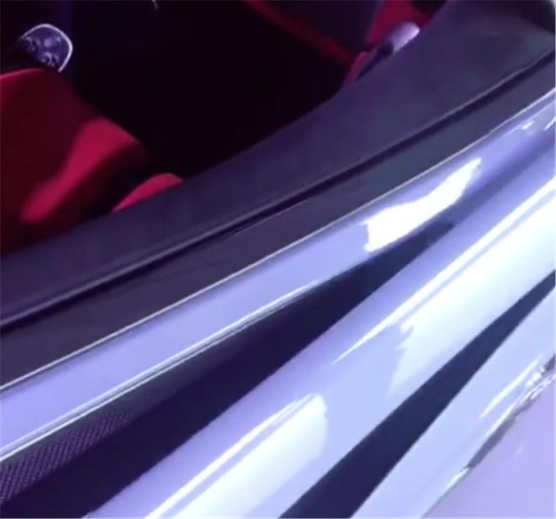 迈凯伦600LT亮相,2.9秒破百订车得一年,还配包裹性座椅