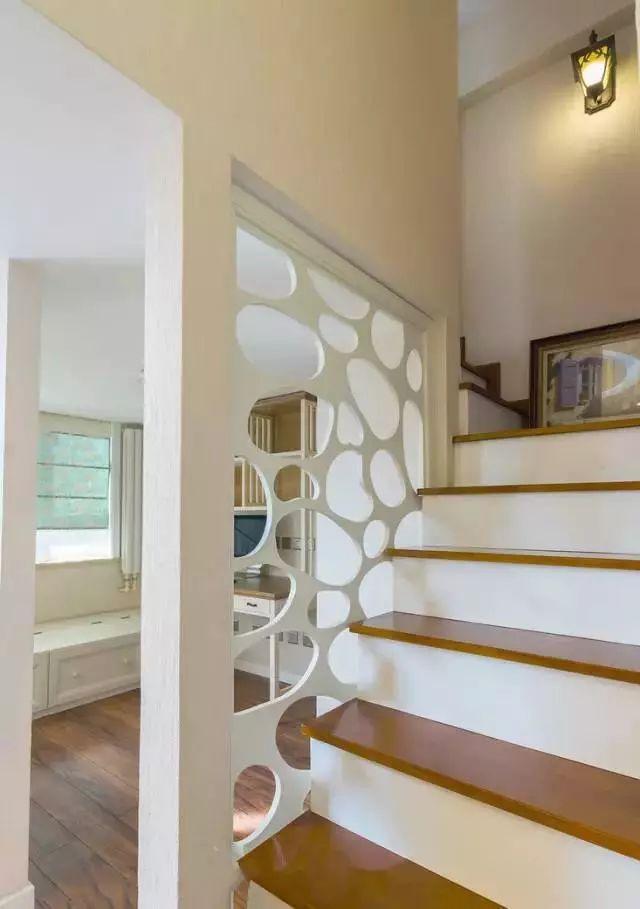 43平米小户型挑高复式公寓,设计出两间房也能宽敞明亮