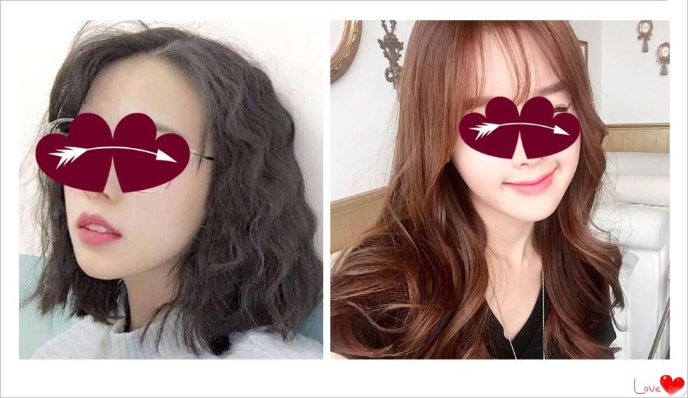 2018年最流行网红刘海短发款式喜欢玩抖音的朋友们没少被这种发型 抖