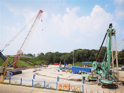 """厉害了!广西平南三桥将建成""""世界第一跨""""拱桥"""