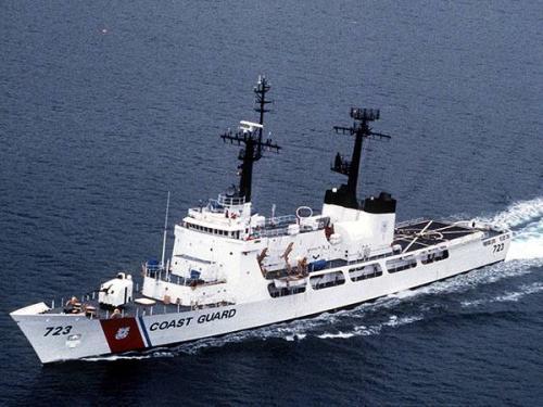 美国又在耍花样:准备扩大海警活动范围,枪口对准中国