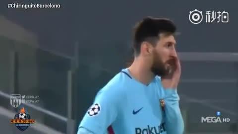 巴萨客场3球不敌罗马 无缘晋级欧冠四强