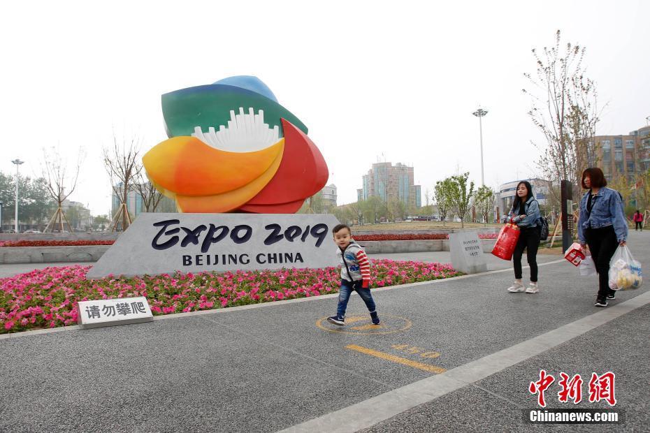 武汉允许无疫情小区居民分批在小区内进行非聚集性个人活动