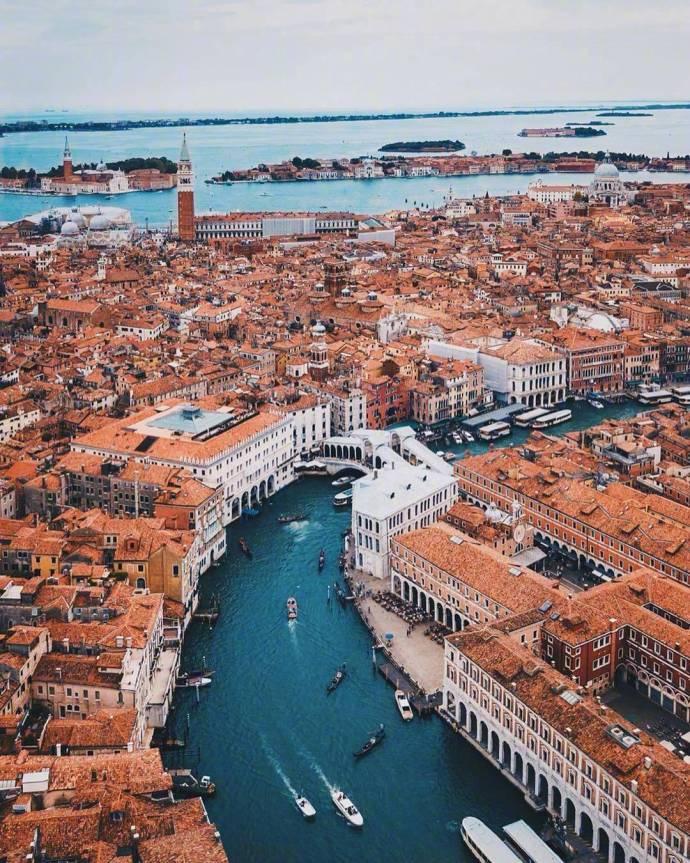 美丽的威尼斯