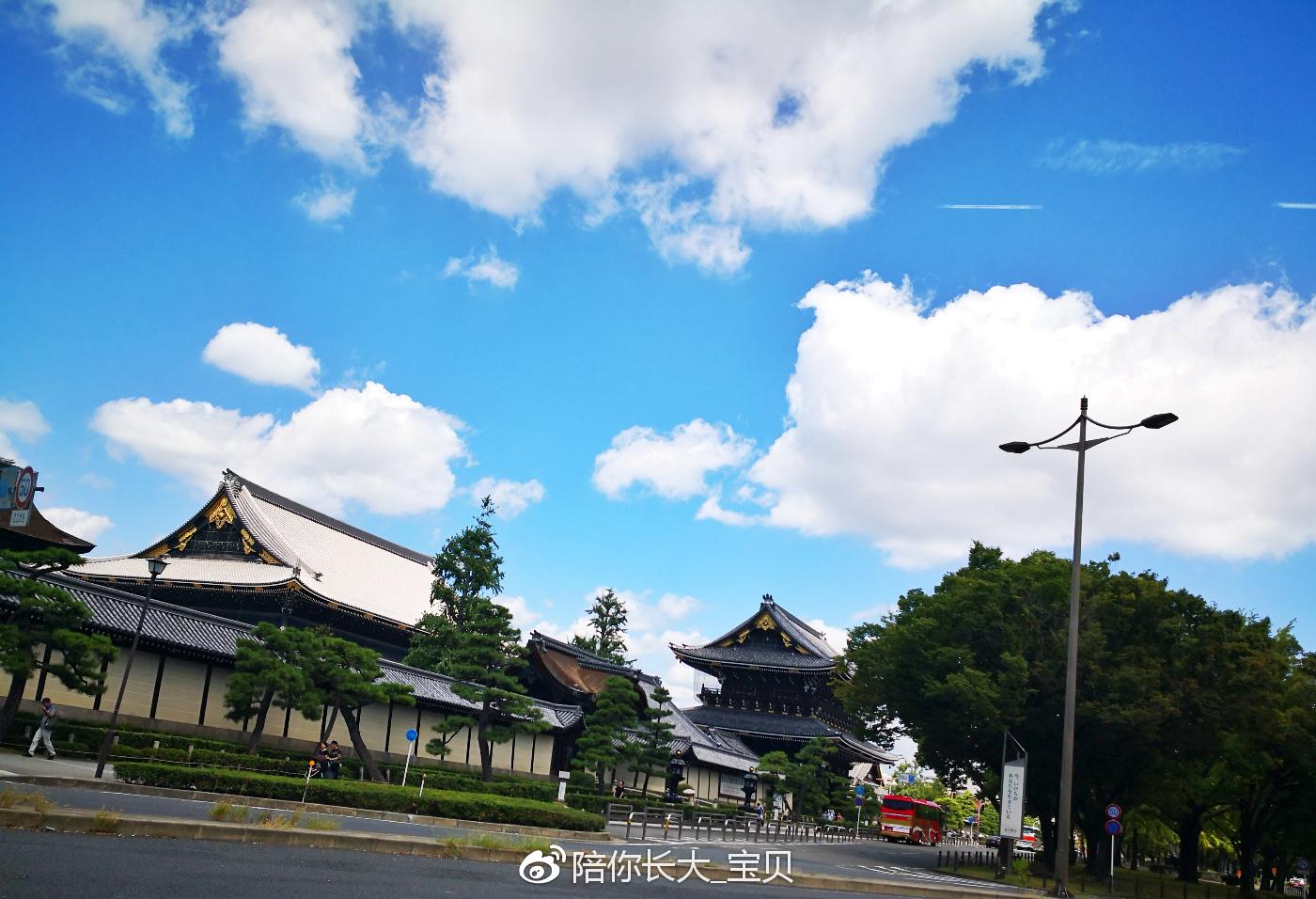 京都亲子两日游,陪你看世界