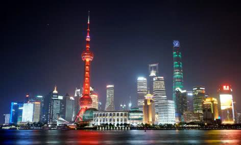 越来越多外国人不再相信中国是发展中国家了: