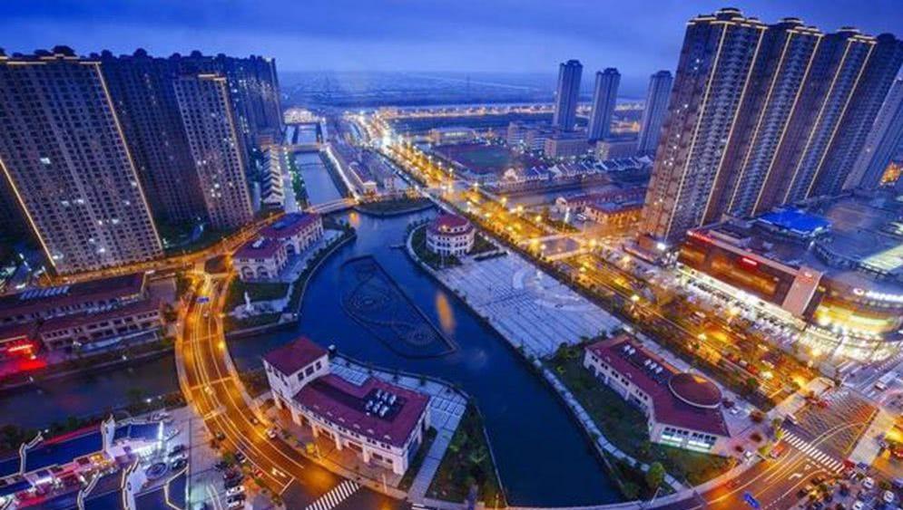 2018中国综合实力最强的10个县,不输地级市,苏