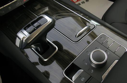 家用OR越野?高端豪华SUV哈弗H9用品质点亮你的世界