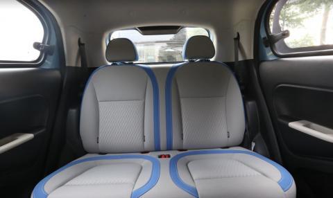 欧拉R1变身纯电动技术流小车,ME平台是背后推手!