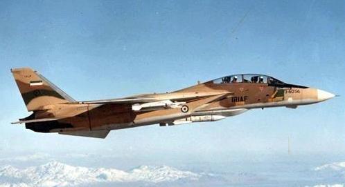 """伊朗空军的""""波斯猫""""曾是中东最强战机,如今战斗力还剩几成?"""