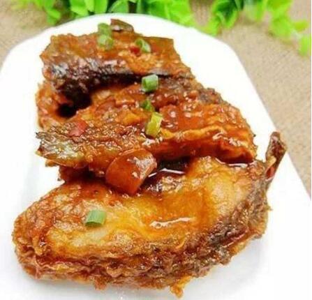 香辣鱼块的做法大全_香辣鱼块的家常做法_怎么做好... _美食天下