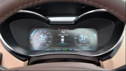猎豹CS9 EV360上市,售价20.58-21.58万元