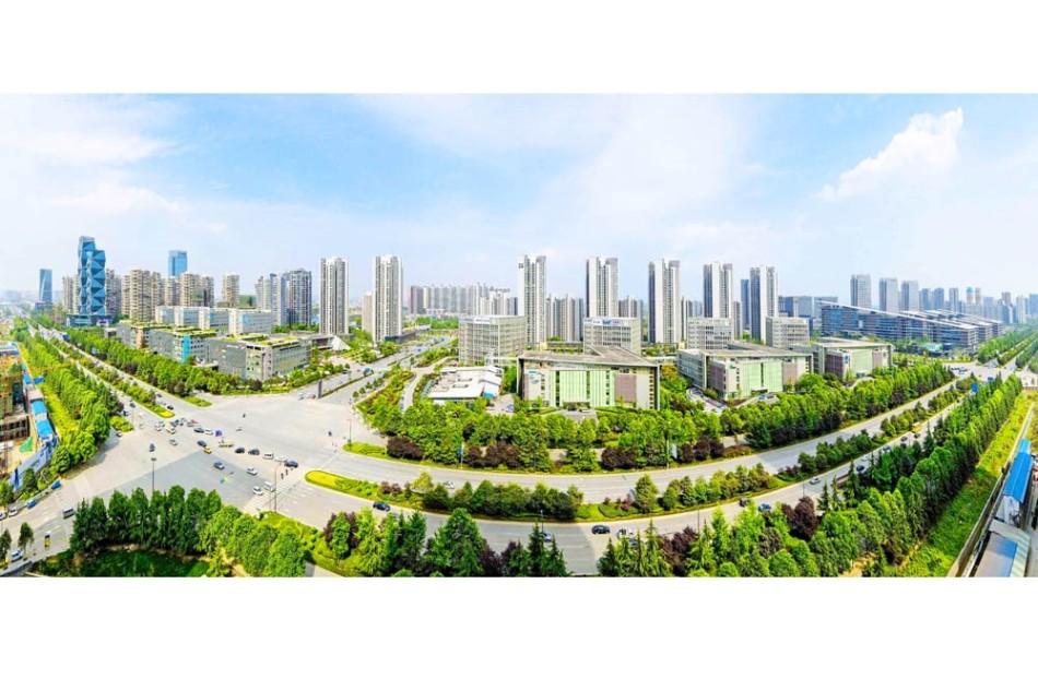 四川PPP項目獲獎補資金約1.8億元 落地項目開工率居全國第一