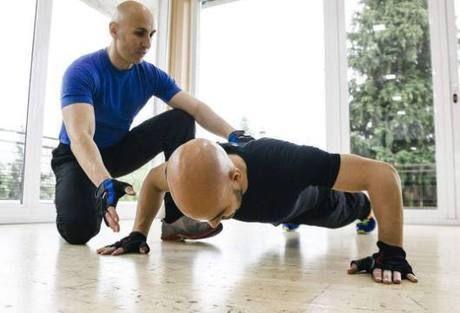 两大妙招解决臂围增长难题,加强手臂力量