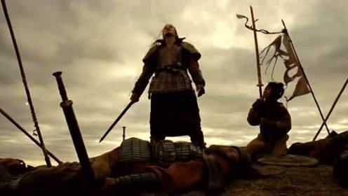 项羽明明拥有十万大军,虽遭包围,但为何非要放弃大军单独突围呢
