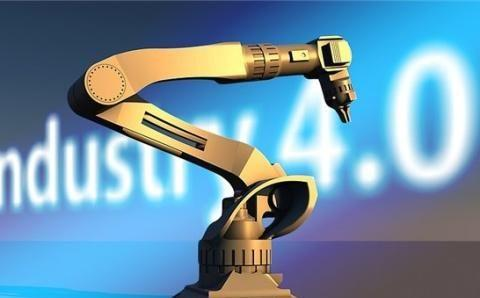 苹果代工厂和硕转向机器人生产,大陆工人减少九成
