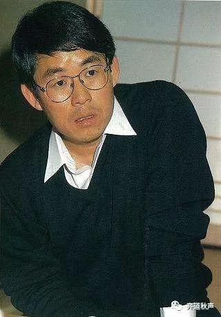 富士通杯回顾系列(38) 大器将成 少年石佛惊出日本王者一身冷汗