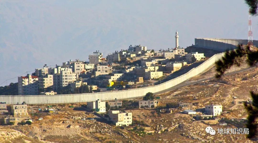 以色列人口种植农作物_以色列和巴勒斯坦人口