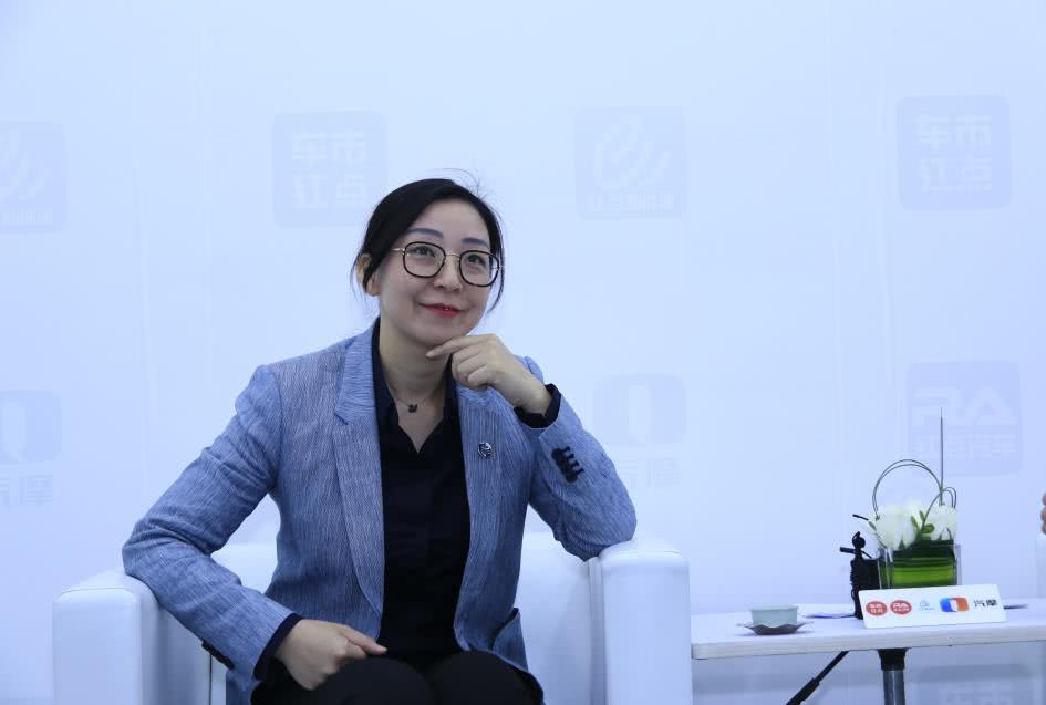 王金华:突出设计和制造优势 稳扎稳打新能源产品