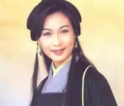曾是谢霆锋前女友有望回归TVB拍剧 《天龙八部》中角色惊艳众人