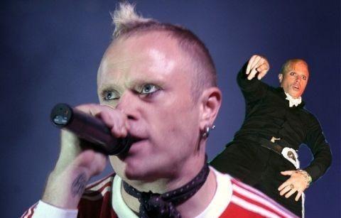 电音乐队The Prodigy主唱证实自缢身亡 终年49岁