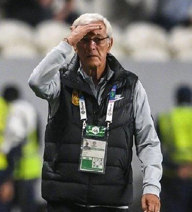 里皮执教两年经历了什么?1-0战胜韩国封神,0-