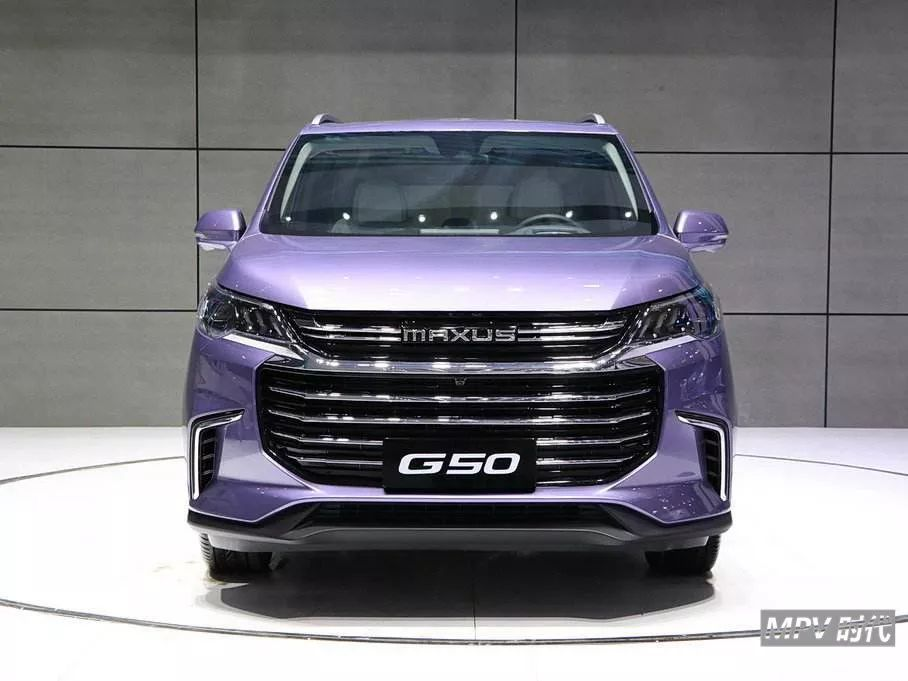 3月销量大增41%,大通G50是怎样实现稳步增涨的?