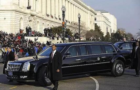 各国领导人座驾曝光:美俄最奢华、日本小气、最后一位最值得尊敬