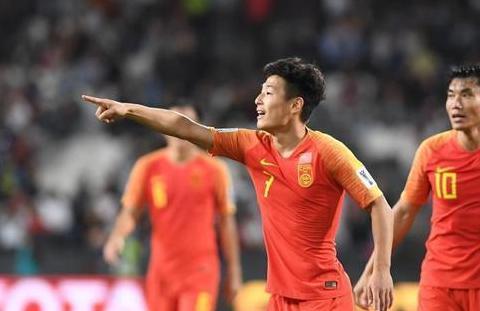 沪媒再发声放弃亚洲杯,武磊别再上场,网友:心伤得比武磊还重!