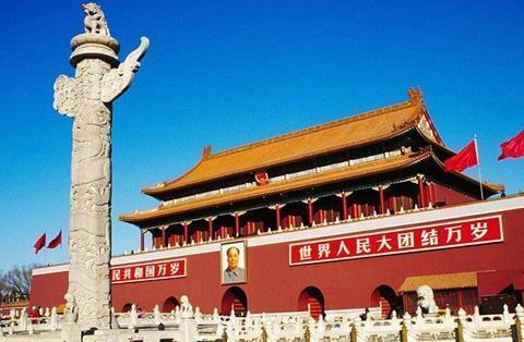 """天安门的""""20吨柱子"""",矗立500年,有什么作用?古人好聪明"""
