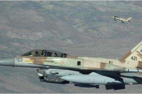 军事资讯_军事资讯:以色列迎来了坏消息