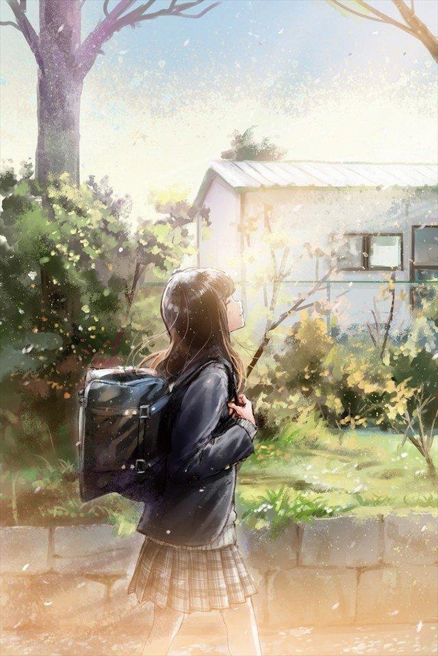日本将举办女生校服主题展览,介绍校服百年变