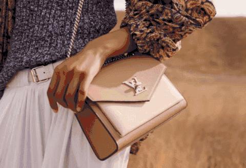 穿Gucci的看不起LV,Chanel也得靠边站,奢侈品界的鄙视链戏太多