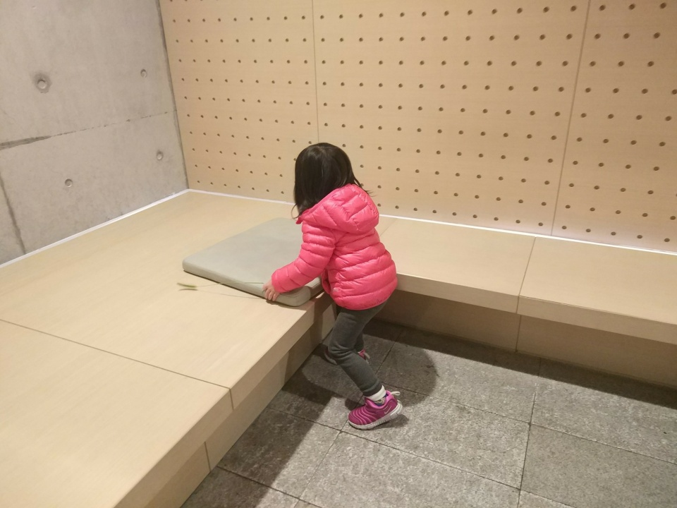 高晓松在杭州的公益图书馆 六岁萝莉不肯离开:有吃有喝有玩 太美