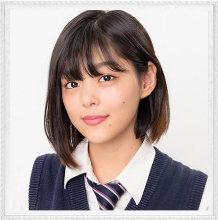 日本最美女高中生出炉 冠军亮了