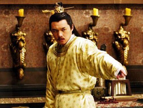 尼姑六根清净,可朱棣为何要满天下抓捕尼姑 都是一个女人惹的祸