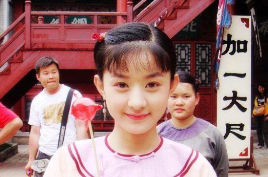 当红女星的酱油角色,唐嫣好惊艳,迪丽热巴还和刘诗诗合作过