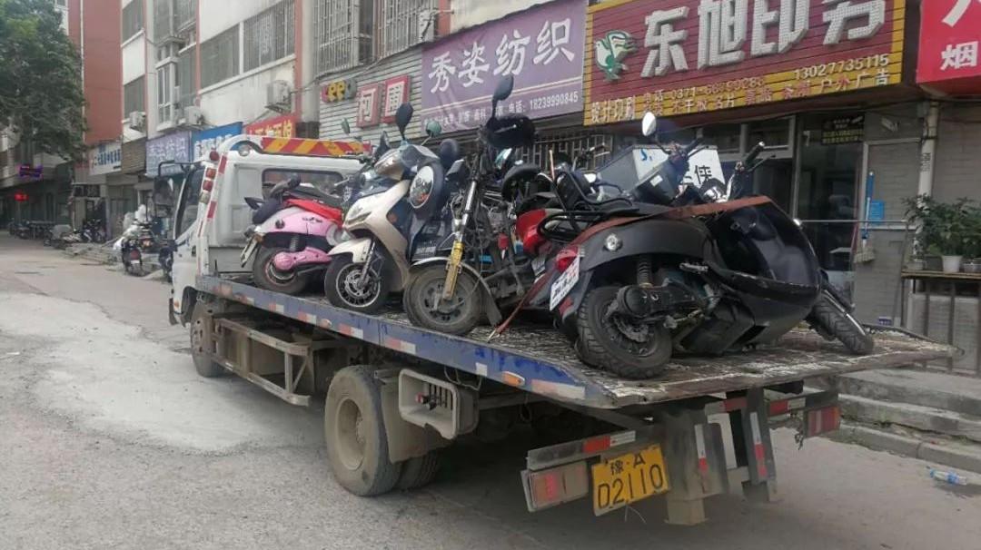 记者调查:郑州违停拖车 天价放车费进了谁的腰包