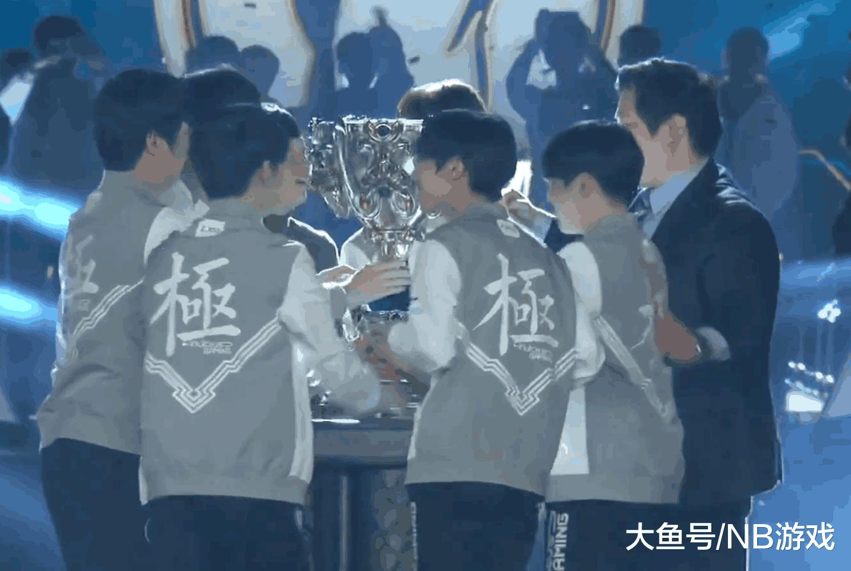 IG永不五杀 王思聪亲自现场督战 IG赢得英雄联盟S8总决赛冠军
