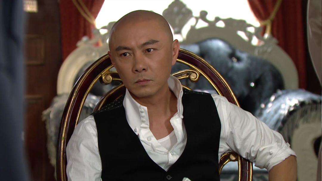张卫健回巢作《大帅哥》来到第6集,感觉这部剧要发力了!