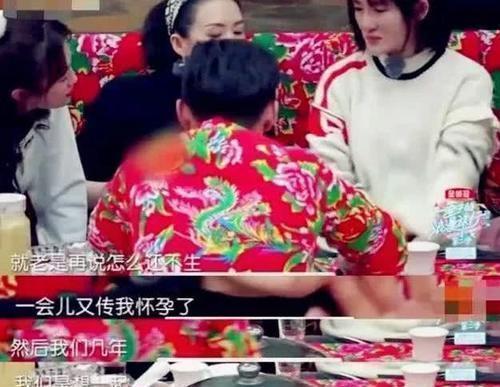 张杰和谢娜生双胞胎的内幕曝光!谢娜首次承认,网友再次沸腾!