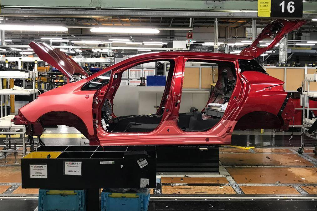 可敌Model 3的电动,已卖了40万台,撞脸天籁,比雅阁还舒适