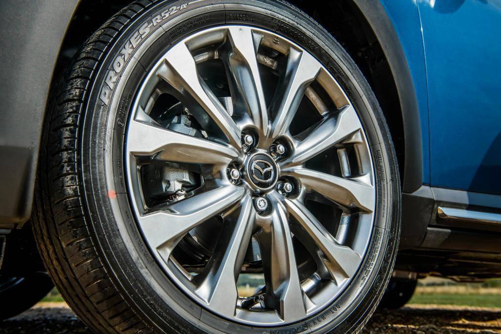 操控最接近马3的SUV,标配2.0L油耗却比缤智低