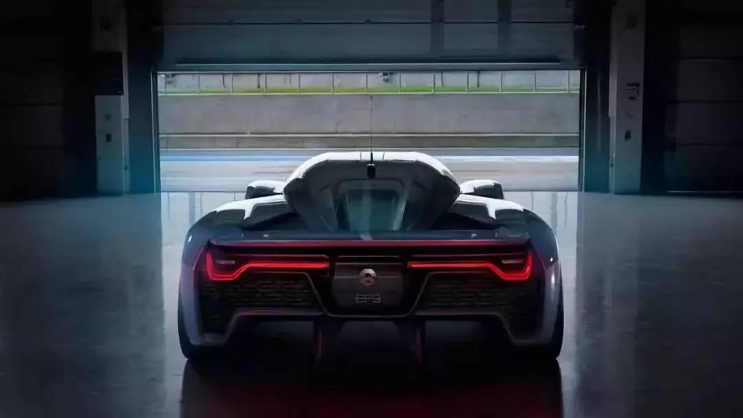 纽北最快的五款量产车型没想到的居然会是它们