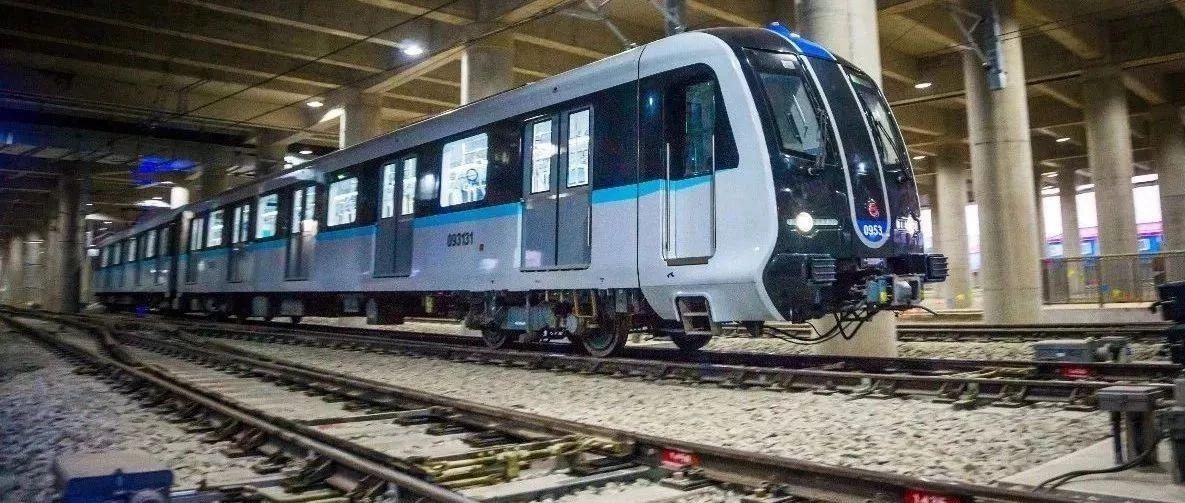 上海轨交9号线周四起增能 最短运营间隔1分55秒